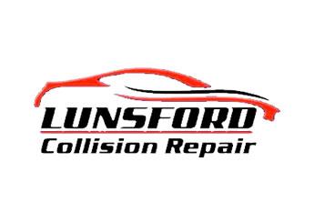 Lunsford Auto Body Shop