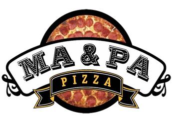 Ma & Pa Pizza
