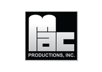 MAC Productions, Inc - Audio Visual