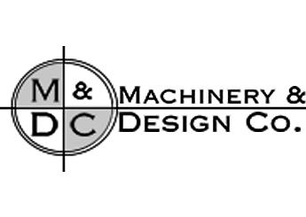 Machinery & Design Company LLC