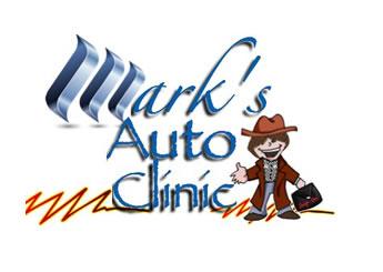 Mark's Auto Clinic
