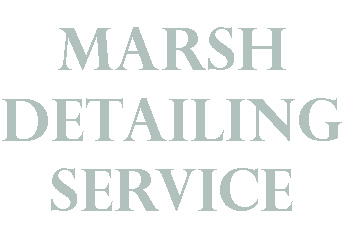 Marsh Detailing Service