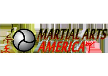 Martial Arts America - Wilder