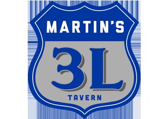 Martin's 3L Tavern