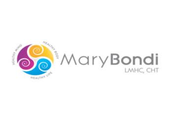 Mary L Bondi LMHC,CHT, EMDRll