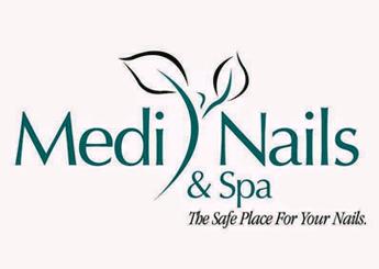 Medi Nails and Spa