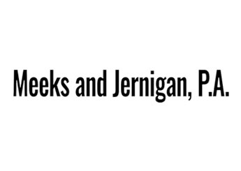 Meeks and Jernigan, P.A.