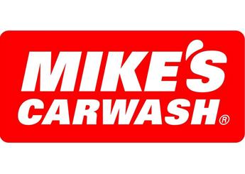 Mike's Carwash