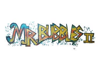 Mr Bubble Detailing