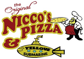 Nicco's Pizza
