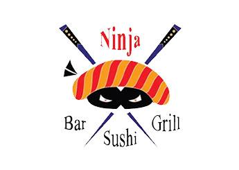 Ninja Bar, Sushi & Grill