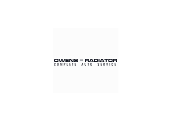 Owens Auto Repair & Radiator Shop