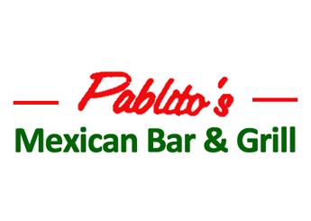 Pablito's Mexican Bar & Grill