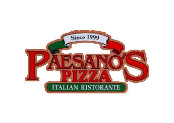 Paesano's Pizza of Jacobus