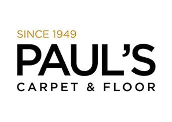Paul's Carpet & Floor