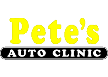 Pete's Auto Clinic