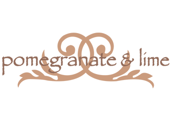 Pomegranate & Lime