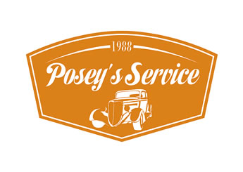Posey's Service