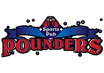 Pounders Sports Pub