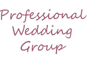 Professional Wedding Group