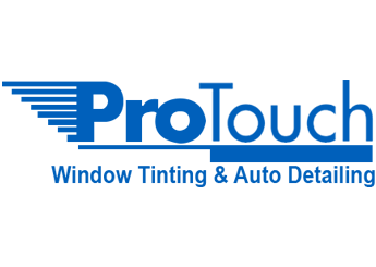 ProTouch Window Tinting & Auto Detailing
