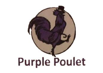 Purple Poulet
