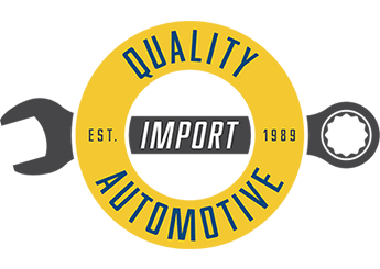 Quality Import Automotive