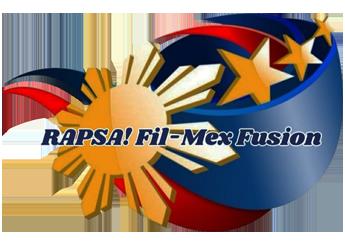 RAPSA! Fil-Mex Fusion Food