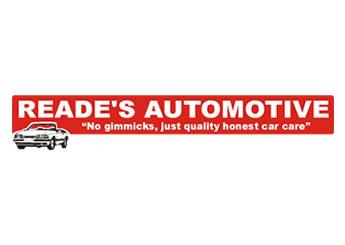 Reade's Automotive