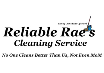 Reliable Rae's Cleaning Service