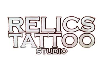 Relics Tattoo Studio