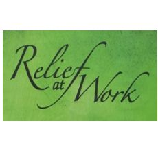 Relief at Work