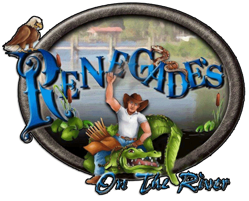 Renegade's On The River