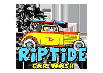 Rip Tide Car Wash