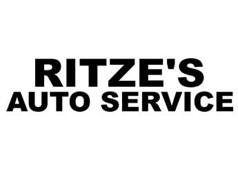 Ritze's Auto Service