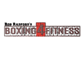 Rob Radford's - Boxing For Fitness