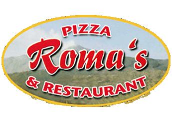 Roma's Pizza & Restaurant @ Dallastown