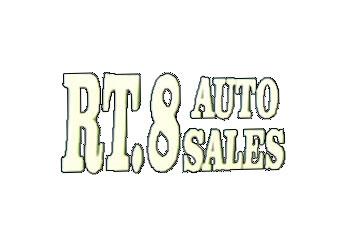 Route 8 Auto Sales