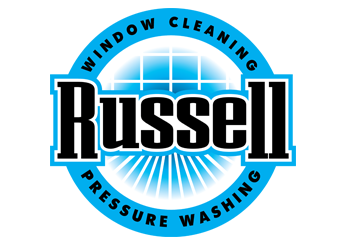Russell Window Cleaning, Pressure Washing