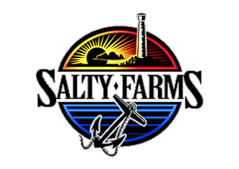 Salty Farms Seafood Restaurant