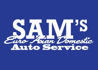 Sam's European Japanese Auto Service