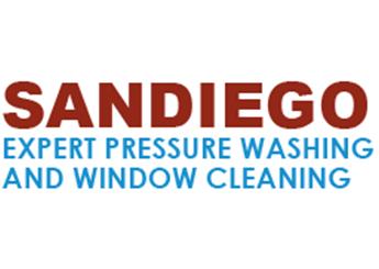 SanDiego Pressure Washing