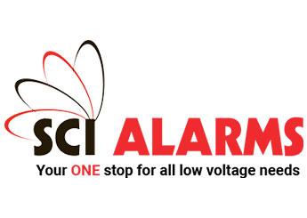 SCI Alarms