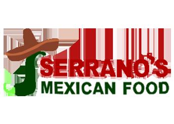 Serrano's Mexican Food