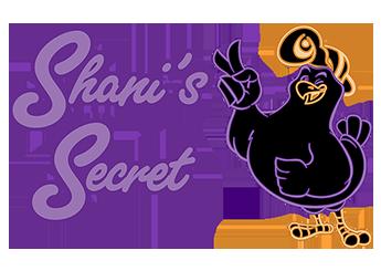 Shani's Secret Chicken