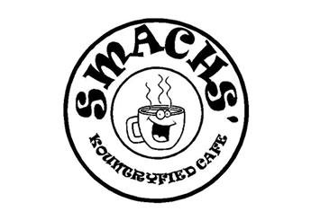 Smachs' Kountryfied Cafe