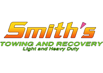 SMITH'S TOWING