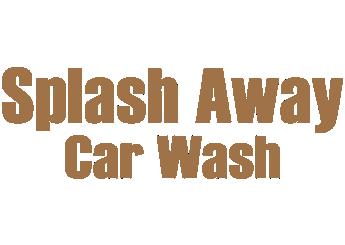 Splash Away Car Wash