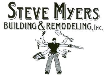 Steve Myers Building & Remodeling,Inc.