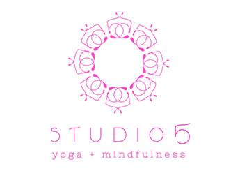 Studio 5 Yoga + Meditation